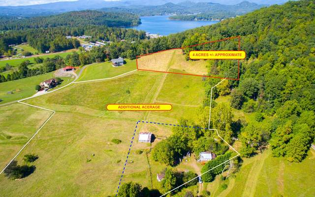 0 Chatuge Crest Dr., Hayesville, NC 28904 (MLS #301811) :: Path & Post Real Estate
