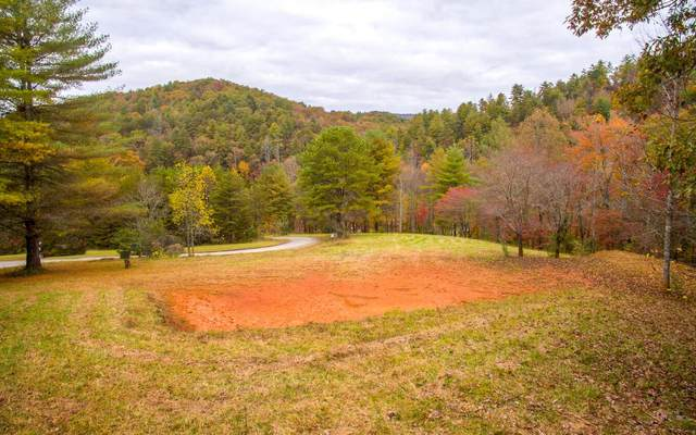 LT4 Riverbend Circle, Hayesville, NC 28904 (MLS #301840) :: Path & Post Real Estate