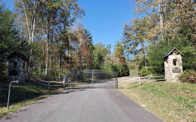 12 Chimney Top Trail, Murphy, NC 28906 (MLS #301897) :: Path & Post Real Estate