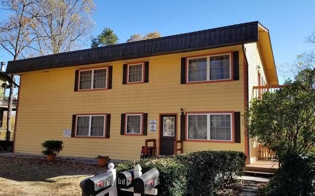 87 Manor Drive, Hayesville, NC 28904 (MLS #302219) :: Path & Post Real Estate