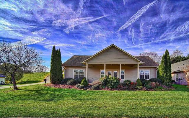 97 Riverwalk Dr, Hayesville, NC 28904 (MLS #302525) :: RE/MAX Town & Country