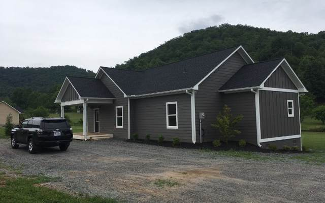 1495 Lawrence Smith Road, Hayesville, NC 28904 (MLS #302581) :: RE/MAX Town & Country