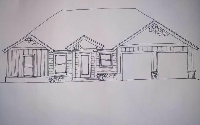 LT 23 Ivy Ridge Estates, Blue Ridge, GA 30513 (MLS #302614) :: RE/MAX Town & Country