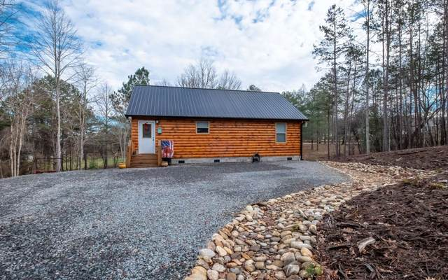 30 Rustic Pine Ridge, Culberson, NC 28906 (MLS #303157) :: Path & Post Real Estate