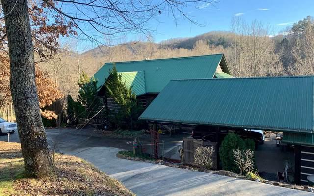 68 Brown Trout Lane, Hayesville, NC 28904 (MLS #303216) :: Path & Post Real Estate