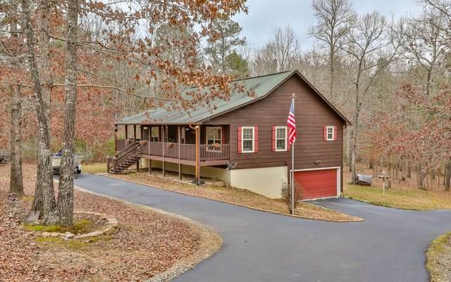 232 Wrought Iron Trail, Morganton, GA 30560 (MLS #303273) :: Path & Post Real Estate