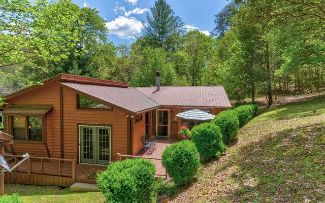 227 Country Lane, Mc Caysville, GA 30555 (MLS #303330) :: Path & Post Real Estate