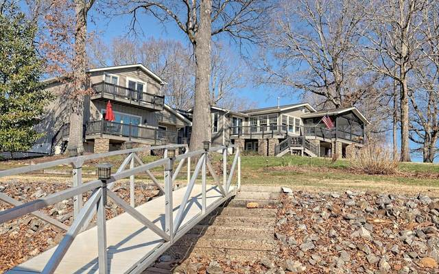 141 Elfport Drive, Hayesville, NC 28904 (MLS #303391) :: RE/MAX Town & Country