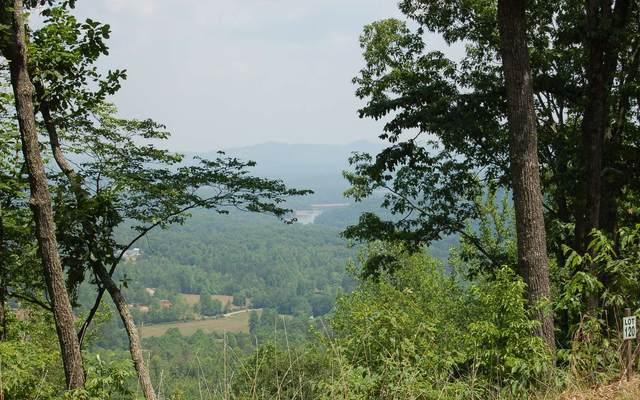 LT120 Croft Mountain, Blairsville, GA 30512 (MLS #303431) :: Path & Post Real Estate