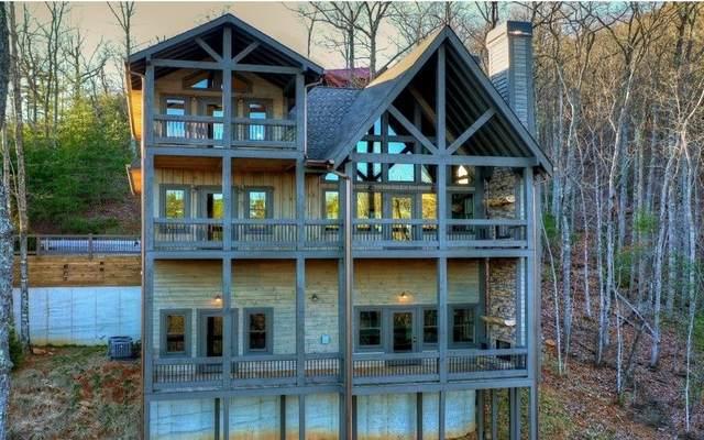 LT 25 Scouts Ridge, Morganton, GA 30560 (MLS #303824) :: Path & Post Real Estate