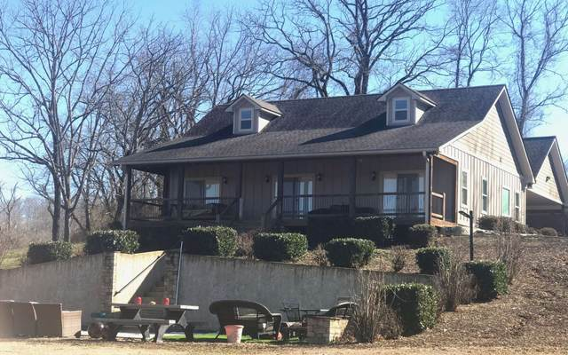 247 Mcglamery Farms, Hayesville, NC 28904 (MLS #303953) :: Path & Post Real Estate