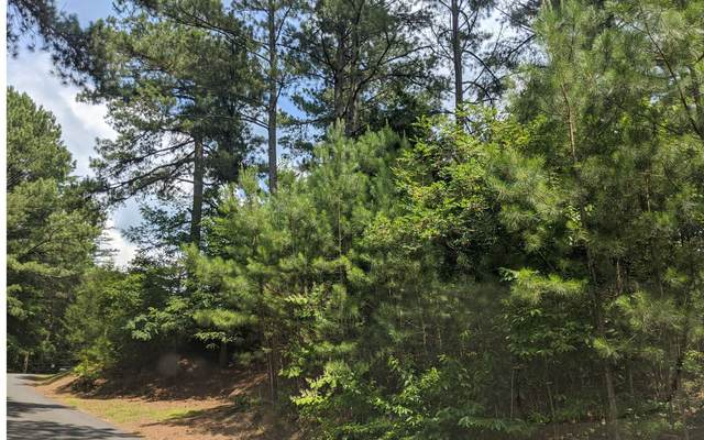 L-21 Highland Woods, Copperhill, TN 37317 (MLS #304206) :: Path & Post Real Estate