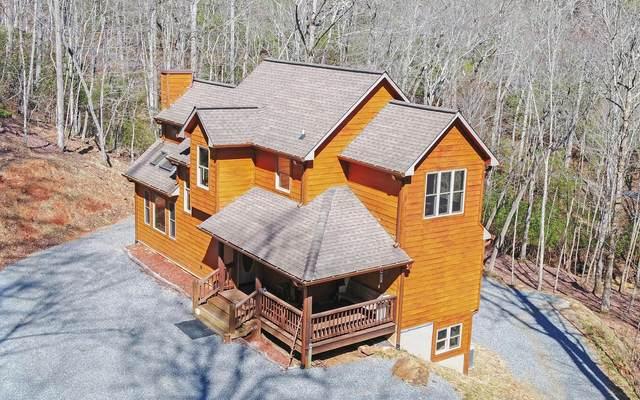 18 Mountain Chapel, Hiawassee, GA 30546 (MLS #304446) :: RE/MAX Town & Country