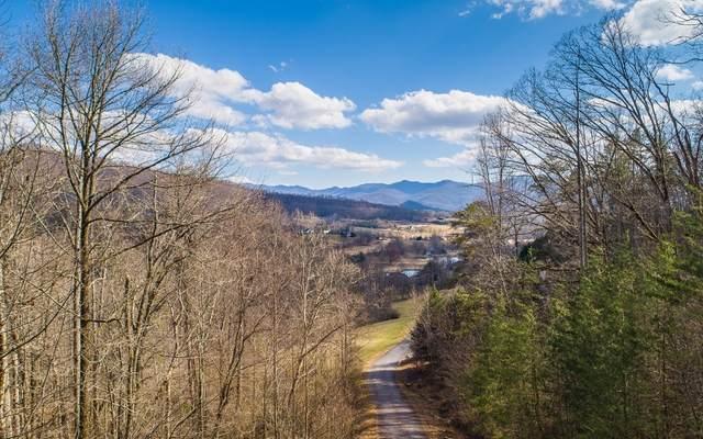 0 Ash Branch Cir 38C, Hayesville, NC 28904 (MLS #304494) :: Path & Post Real Estate