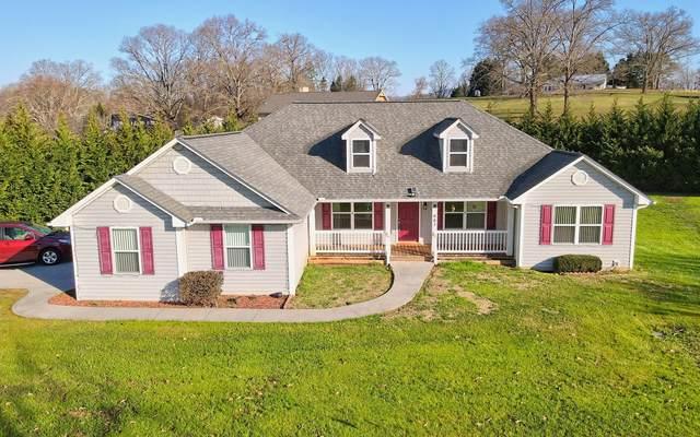 663 Sneaking Creek Dr, Hayesville, NC 28904 (MLS #304740) :: Path & Post Real Estate