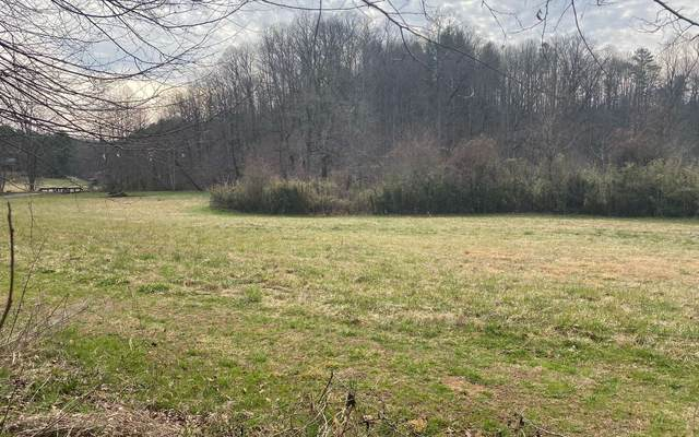 LOT24 Farmstead Rd, Ellijay, GA 30540 (MLS #304995) :: Path & Post Real Estate