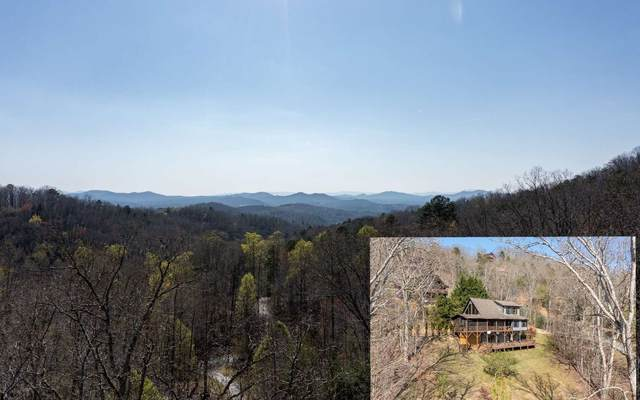 627 Stonebriar Dr, Murphy, NC 28906 (MLS #305369) :: RE/MAX Town & Country
