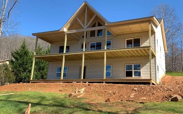 117 Dewey Ridge Lane, Hayesville, NC 28904 (MLS #305490) :: Path & Post Real Estate