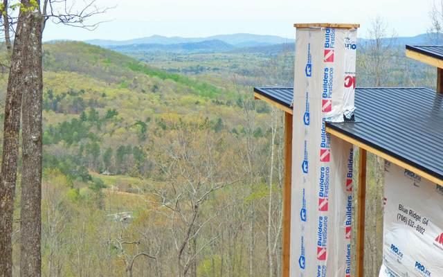 503 Deer Run, Morganton, GA 30560 (MLS #305842) :: Path & Post Real Estate