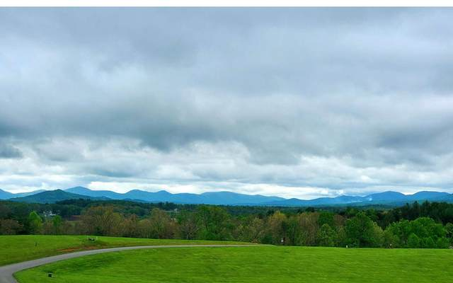 78 Beacon Hill, Blairsville, GA 30512 (MLS #306097) :: RE/MAX Town & Country