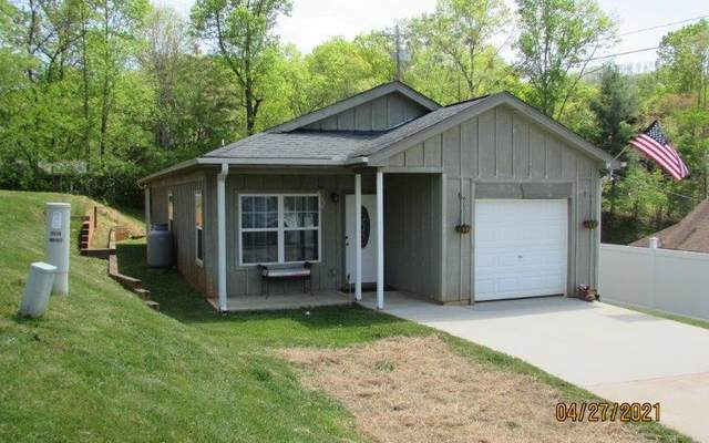 780 Belle Aire Commons, Hiawassee, GA 30546 (MLS #306411) :: Path & Post Real Estate