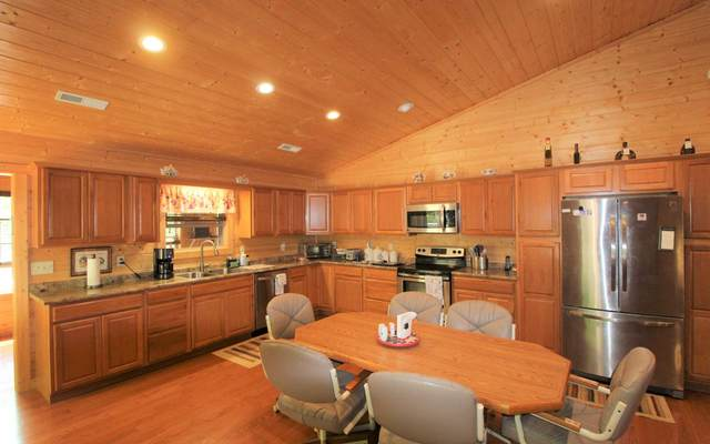 39 Upper Ridge Road, Marble, NC 28905 (MLS #307514) :: RE/MAX Town & Country