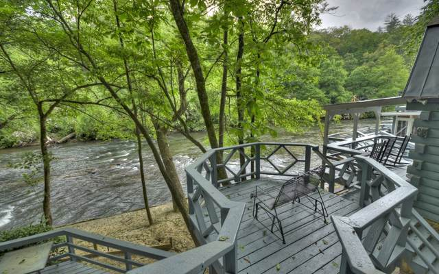 East Ellijay, GA 30536 :: RE/MAX Town & Country