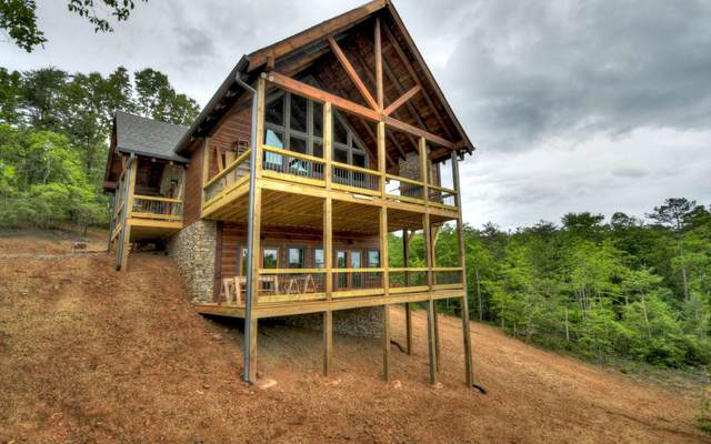 196 Cloudland Trace, Epworth, GA 30513 (MLS #307635) :: RE/MAX Town & Country