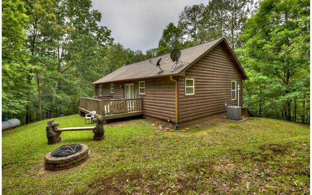 25 Norse Court, Ellijay, GA 30540 (MLS #307653) :: RE/MAX Town & Country