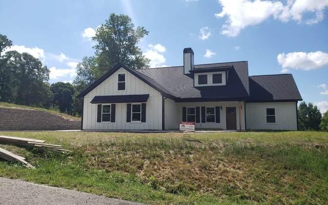 931 Arbor Lane, Blairsville, GA 30512 (MLS #308086) :: Path & Post Real Estate