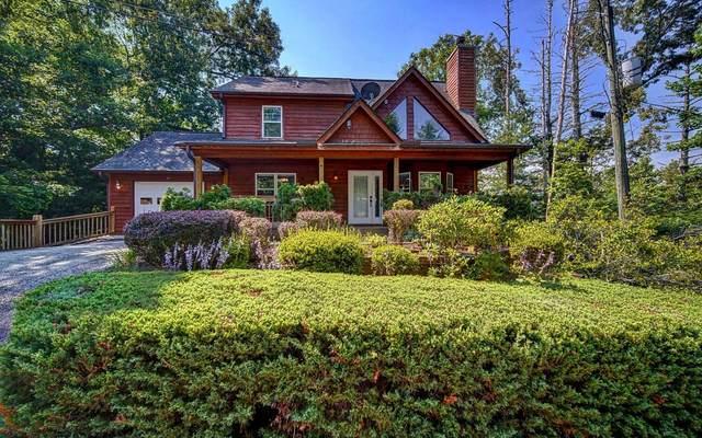 57 Breton Highlands Ct, Clayton, GA 30525 (MLS #308500) :: Path & Post Real Estate