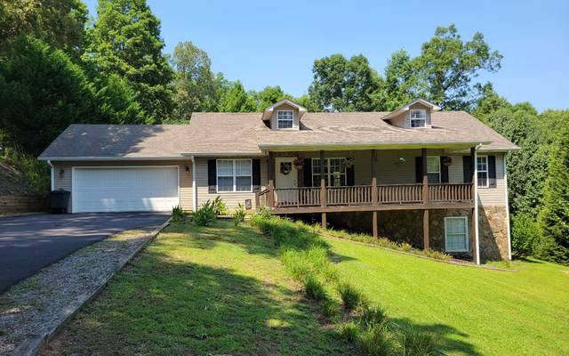 7618 Highland Oaks Drive, Young Harris, GA 30582 (MLS #309066) :: RE/MAX Town & Country