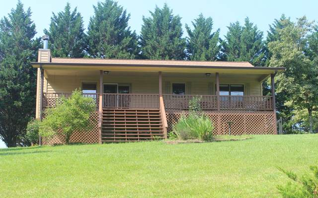 5221 Meadow Rd, Young Harris, GA 30582 (MLS #309082) :: RE/MAX Town & Country