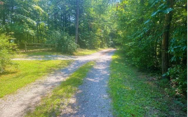 Blairsville, GA 30512 :: Path & Post Real Estate