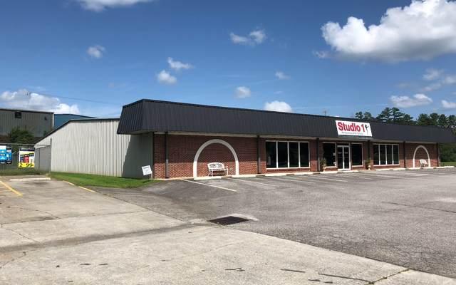 7559 Blue Ridge Dr, Blue Ridge, GA 30513 (MLS #310095) :: Path & Post Real Estate