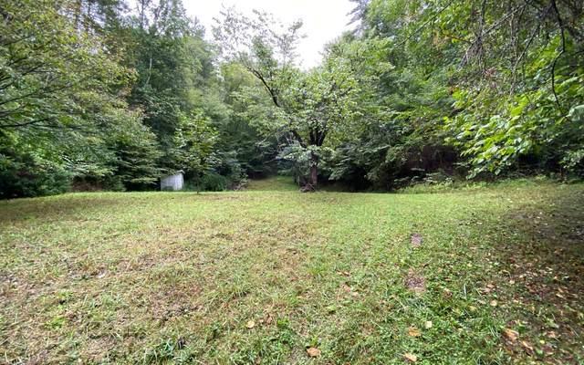 Martins Creek Rd, Murphy, NC 28906 (MLS #310711) :: Path & Post Real Estate