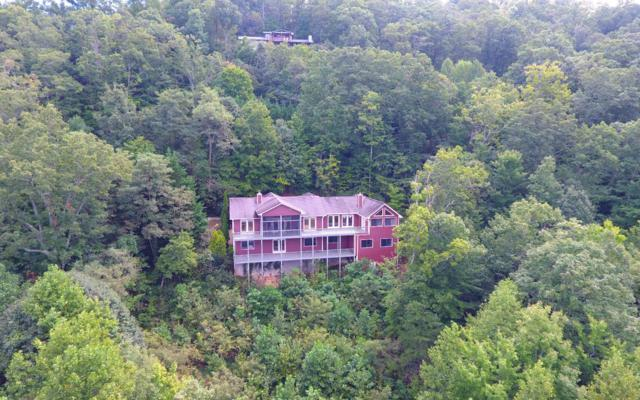 902 Eagles View, Hayesville, NC 28904 (MLS #240017) :: RE/MAX Town & Country