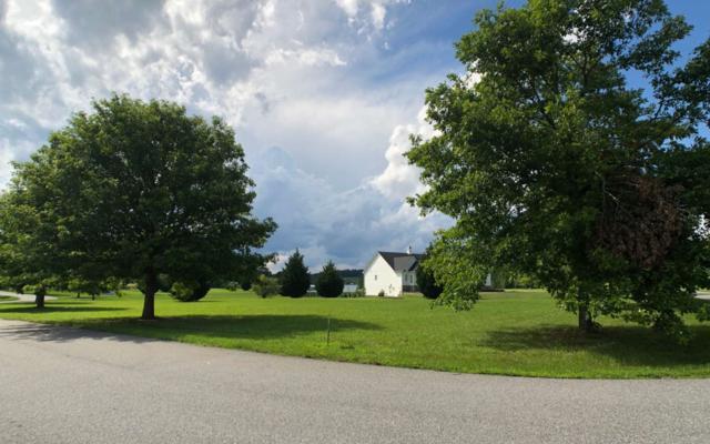 #9 Bell Creek Cove, Hiawassee, GA 30546 (MLS #246529) :: Path & Post Real Estate