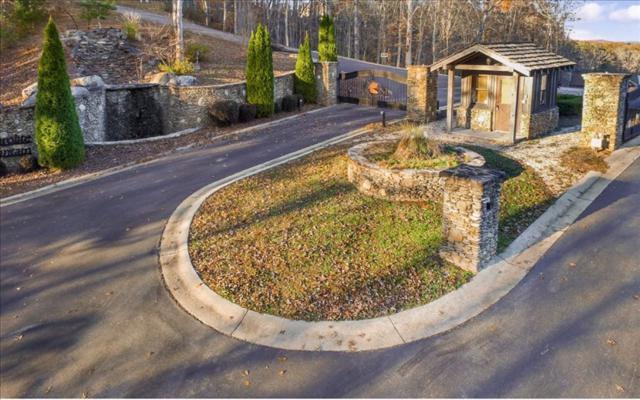 LT 42 Lady-Slipper Court, Blue Ridge, GA 30513 (MLS #248043) :: RE/MAX Town & Country