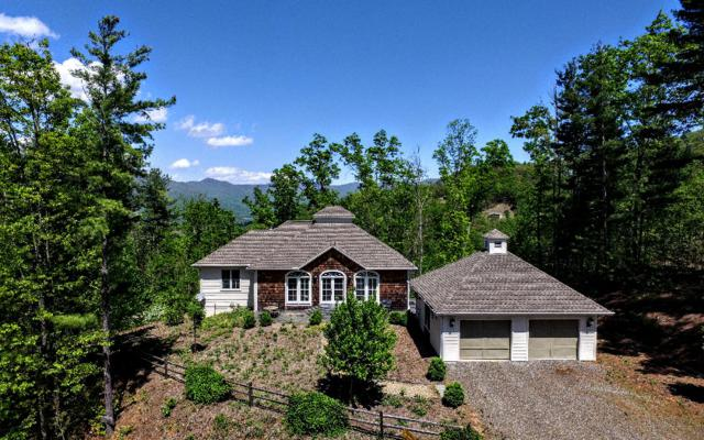 229 Shiloh Overlook, Hayesville, NC 28904 (MLS #250882) :: RE/MAX Town & Country