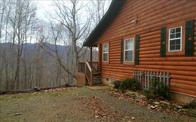 917 Shepherd Drive, Hayesville, NC 28904 (MLS #265702) :: RE/MAX Town & Country