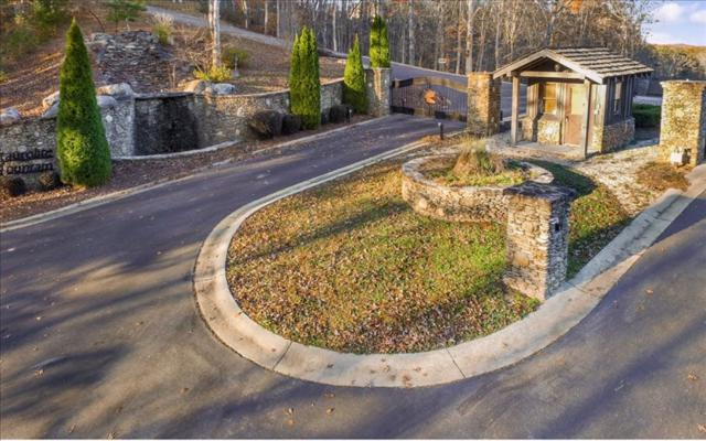LT 26 Staurolite Mountain, Blue Ridge, GA 30513 (MLS #266240) :: RE/MAX Town & Country