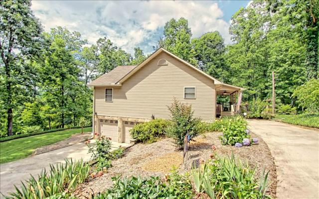 103 Eagles View, Hayesville, NC 28904 (MLS #269731) :: RE/MAX Town & Country