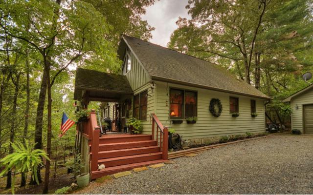121 Laurel Ridge, Morganton, GA 30560 (MLS #271595) :: RE/MAX Town & Country