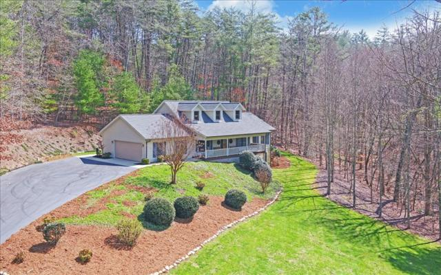 315 Poor House Mountain, Murphy, NC 28906 (MLS #273305) :: RE/MAX Town & Country