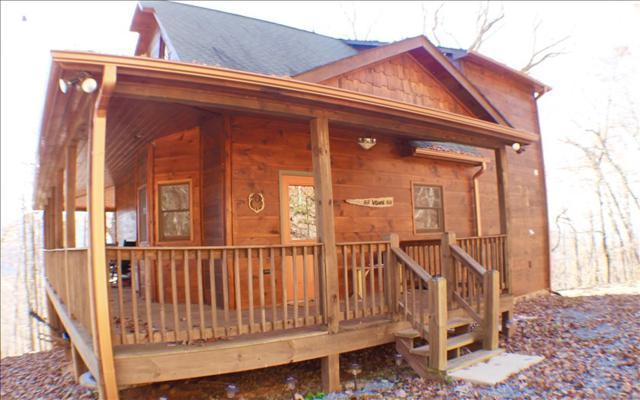 81 Ruby Gulch, Morganton, GA 30560 (MLS #273414) :: RE/MAX Town & Country