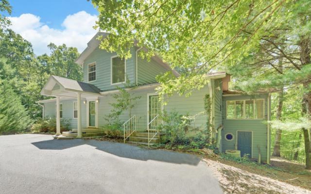 549 Cook Mtn Drive, Blairsville, GA 30512 (MLS #273805) :: RE/MAX Town & Country