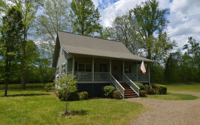 801 Hiawassee River Rd, Hayesville, NC 28904 (MLS #274592) :: RE/MAX Town & Country