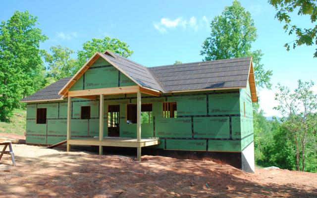 XXXX Majestic Drive, Hayesville, NC 28904 (MLS #275126) :: RE/MAX Town & Country