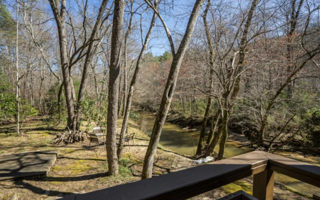 909 Old Mill Pond Rd, Mineral Bluff, GA 30559 (MLS #275511) :: RE/MAX Town & Country